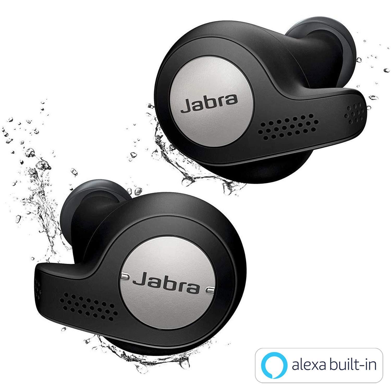 Amazon | Jabra 完全ワイヤレスイヤホン Elite 65t ...