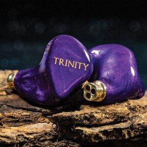 Jomo Audio Trinity