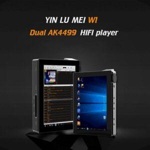 YinLvMei W1